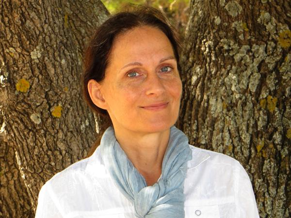 Katja Eigendorf
